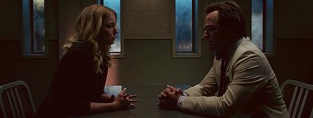 Manterrà Emily la promessa fatta con Mason Treadwell?